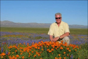 Remembering Huell Howser.